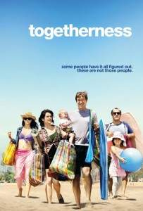"""Togetherness"" on HBO"